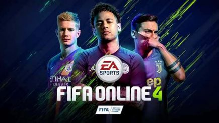 Tổng hợp một số giftcode FIFA Online 4