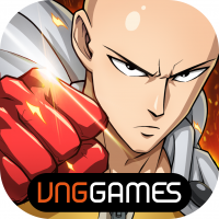 One Punch Man The Strongest VNG
