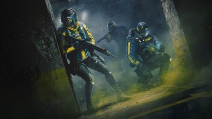 """Gameplay Rainbow Six Extraction khiến game thủ """"tụt mood""""?"""