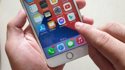 Tải Google Play cho iPhone, chuyện đùa hay thật sự có thể?