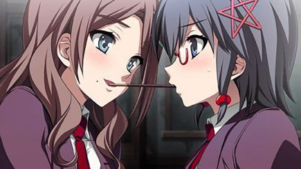 Cốt truyện Corpse Party Book of Shadow: Episode 4 – P.1
