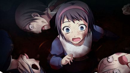 Cốt truyện Corpse Party Book of Shadow: Episode 4 – P.2