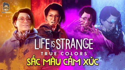 Life Is Strange: True Colors, năng lực thấu hiểu cảm xúc